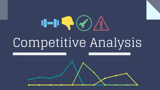 Importance of competitive analysis